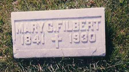 FILBERT, MARY CALLESTINA - Taylor County, Iowa | MARY CALLESTINA FILBERT