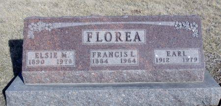 FLOREA, ELSIE M. - Taylor County, Iowa | ELSIE M. FLOREA