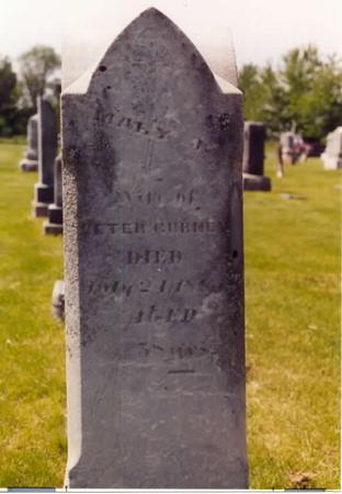 GURNEY, MARY JANE (NORET) - Taylor County, Iowa | MARY JANE (NORET) GURNEY