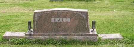 HALE, FERN M. - Taylor County, Iowa | FERN M. HALE