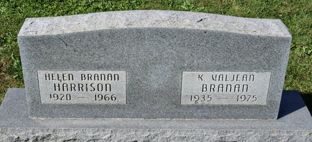 BRANAN, KYLE VALJEAN - Taylor County, Iowa | KYLE VALJEAN BRANAN