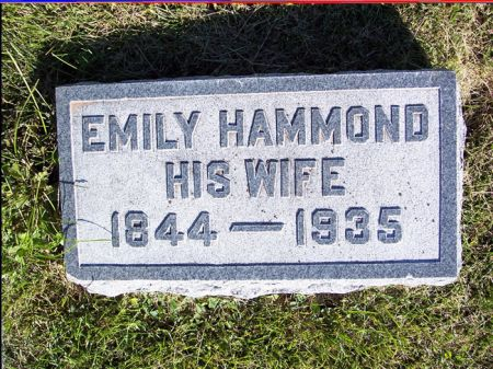HAYS, EMILY - Taylor County, Iowa | EMILY HAYS