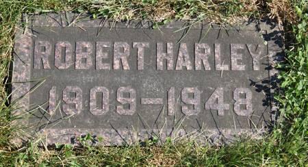 HELM, ROBERT HARLEY - Taylor County, Iowa   ROBERT HARLEY HELM