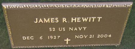 HEWITT, JAMES RELDON - Taylor County, Iowa   JAMES RELDON HEWITT