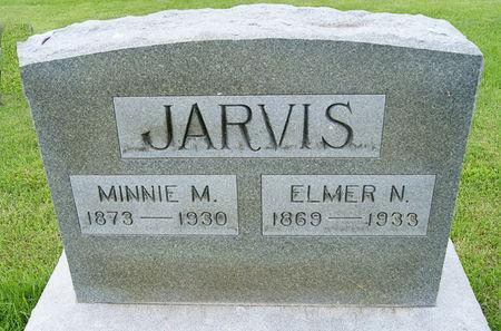 JARVIS, ELMER NEWTON - Taylor County, Iowa | ELMER NEWTON JARVIS