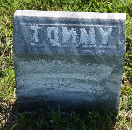 JARVIS, TOMMY - Taylor County, Iowa | TOMMY JARVIS