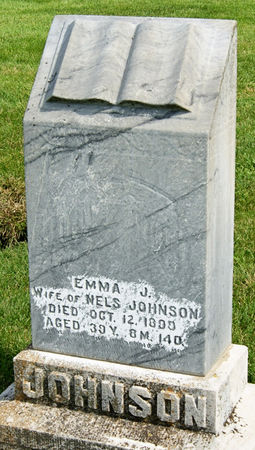 JOHNSON, EMILY JANE