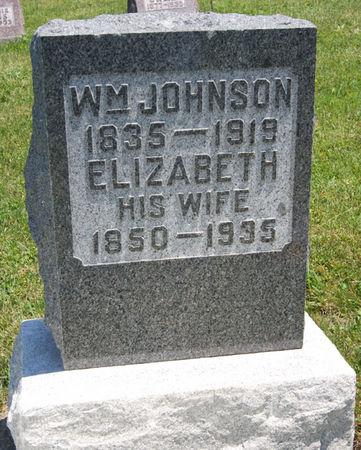BENNETT, ELIZABETH ELLEN - Taylor County, Iowa   ELIZABETH ELLEN BENNETT