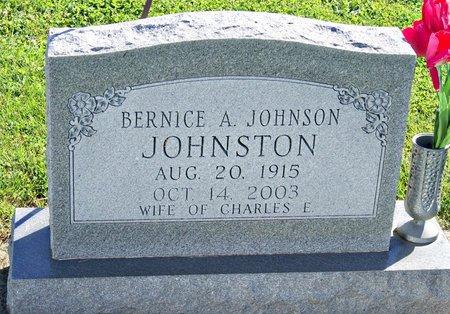 JOHNSON HOLDER, BERNICE ADA - Taylor County, Iowa | BERNICE ADA JOHNSON HOLDER