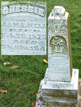 KELL, CHESSIE - Taylor County, Iowa | CHESSIE KELL