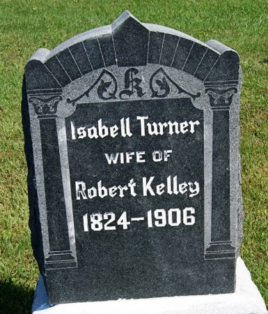 KELLEY, ISABELL - Taylor County, Iowa | ISABELL KELLEY