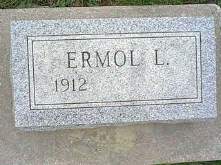 KELSO, ERMOL - Taylor County, Iowa | ERMOL KELSO