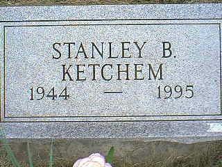 KETCHEM, STANLEY - Taylor County, Iowa | STANLEY KETCHEM