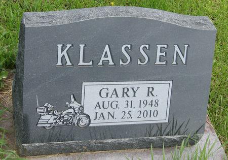 KLASSEN, GARY R. - Taylor County, Iowa | GARY R. KLASSEN