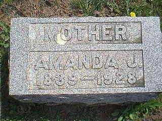 LAMBLEY, AMANDA J. - Taylor County, Iowa | AMANDA J. LAMBLEY