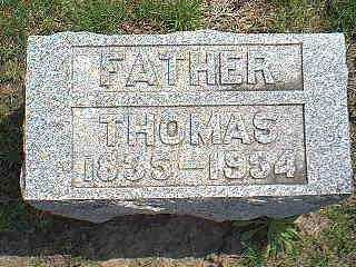 LAMBLEY, THOMAS - Taylor County, Iowa | THOMAS LAMBLEY