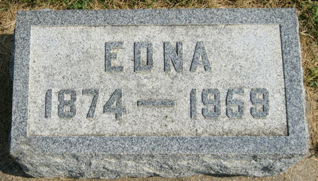 CHILDS MADDEN, MARY EDNA - Taylor County, Iowa | MARY EDNA CHILDS MADDEN