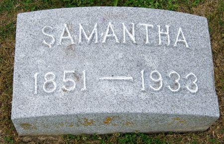 DOWLIN MANN, SAMANTHA - Taylor County, Iowa | SAMANTHA DOWLIN MANN