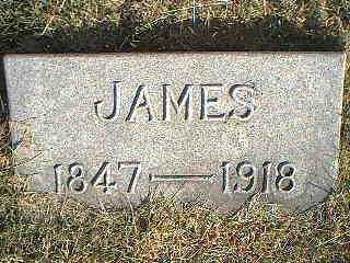 MARSH, JAMES - Taylor County, Iowa | JAMES MARSH