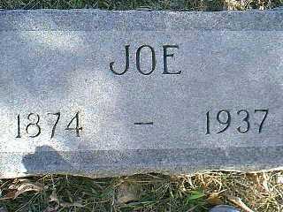 MAUDERLY, JOE - Taylor County, Iowa | JOE MAUDERLY