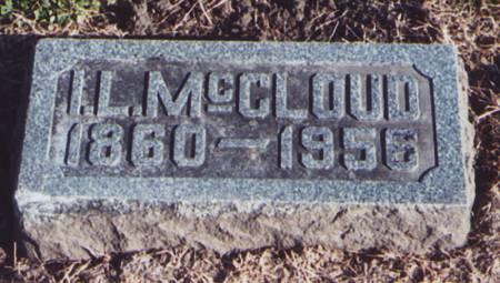 MCCLOUD, IMRI LINCOLN - Taylor County, Iowa | IMRI LINCOLN MCCLOUD