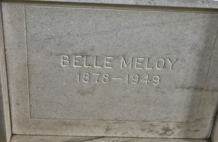 MELOY, MARY BELLE - Taylor County, Iowa | MARY BELLE MELOY