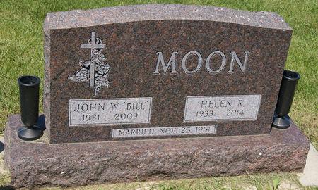 MOON, JOHN WILLIAM