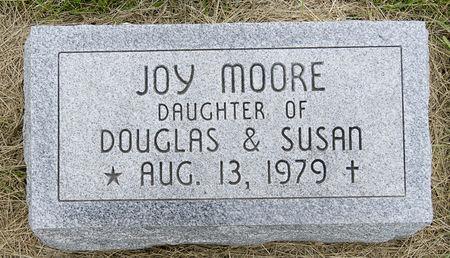 MOORE, JOY - Taylor County, Iowa | JOY MOORE