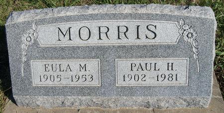 MORRIS, PAUL HOWARD - Taylor County, Iowa | PAUL HOWARD MORRIS
