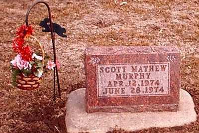 MURPHY, SCOTT MATHEW - Taylor County, Iowa | SCOTT MATHEW MURPHY