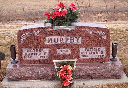 MURPHY, WILLIAM B - Taylor County, Iowa | WILLIAM B MURPHY
