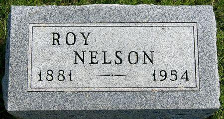 NELSON, ALBERT LEROY