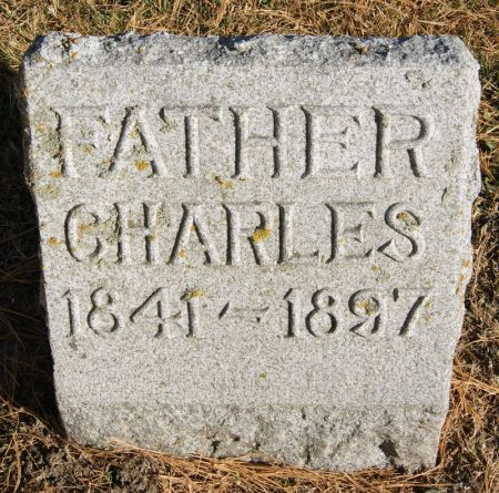 NELSON, CHARLES, SR. - Taylor County, Iowa | CHARLES, SR. NELSON