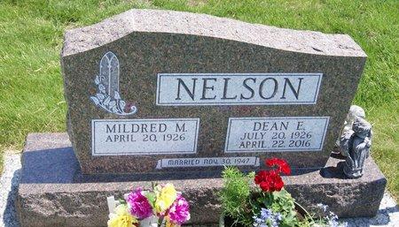 NELSON, DEAN EARL - Taylor County, Iowa   DEAN EARL NELSON
