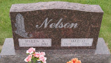 NELSON, DALE O. - Taylor County, Iowa | DALE O. NELSON