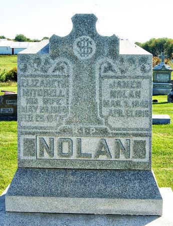 NOLAN, JAMES - Taylor County, Iowa | JAMES NOLAN