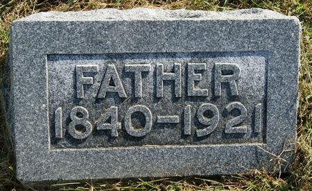 PHELAN, PATRICK JOSEPH - Taylor County, Iowa | PATRICK JOSEPH PHELAN