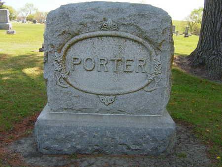 PORTER, FAMILY - Taylor County, Iowa | FAMILY PORTER