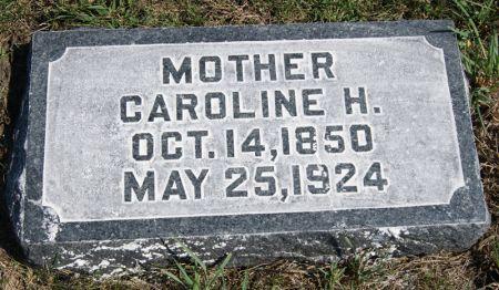 FORDYCE POWER, CAROLINE HILSTON - Taylor County, Iowa | CAROLINE HILSTON FORDYCE POWER