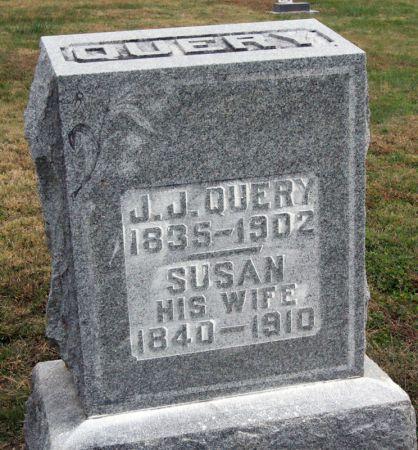 HARLOW QUERY, SUSAN - Taylor County, Iowa | SUSAN HARLOW QUERY