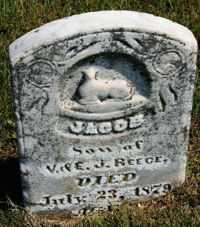 REECE, JACOB - Taylor County, Iowa | JACOB REECE