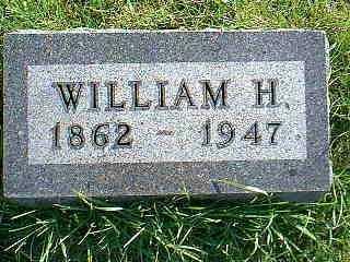 RILEY, WILLIAM H. - Taylor County, Iowa | WILLIAM H. RILEY