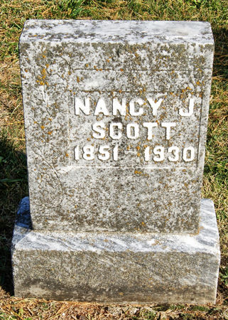 MARTIN SCOTT, NANCY J.