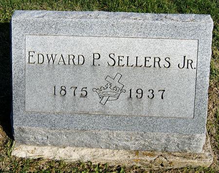 SELLERS, EDWARD PATTERSON, JR. - Taylor County, Iowa | EDWARD PATTERSON, JR. SELLERS
