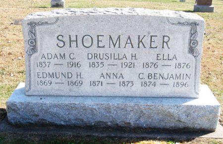 SHOEMAKER, ADAM C. - Taylor County, Iowa | ADAM C. SHOEMAKER