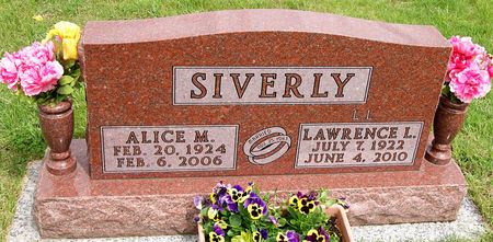 SIVERLY, LAWRENCE LEWELLYN