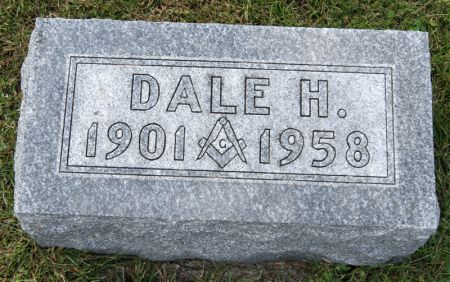 SLEEP, DALE HENRY - Taylor County, Iowa | DALE HENRY SLEEP
