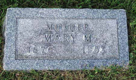 WEINGARTH SLEEP, MARY MARGARET - Taylor County, Iowa | MARY MARGARET WEINGARTH SLEEP
