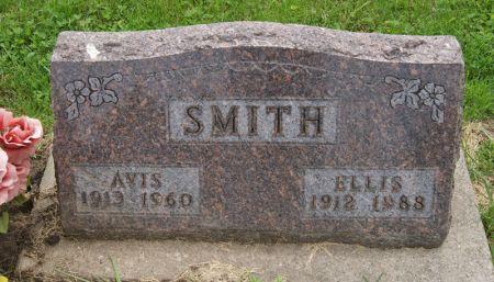 SMITH, AVIS - Taylor County, Iowa | AVIS SMITH