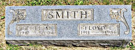 MORRIS SMITH, ETHEL MAY - Taylor County, Iowa   ETHEL MAY MORRIS SMITH
